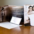 130x130 sq 1301681258396 foldedphotocardcustomweddinginvitation101