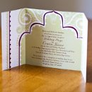 130x130 sq 1301681363052 uniquecustomdesignweddinginvitations272