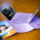 130x130 sq 1301681375005 purplefoldedcardcustomweddinginvitations282