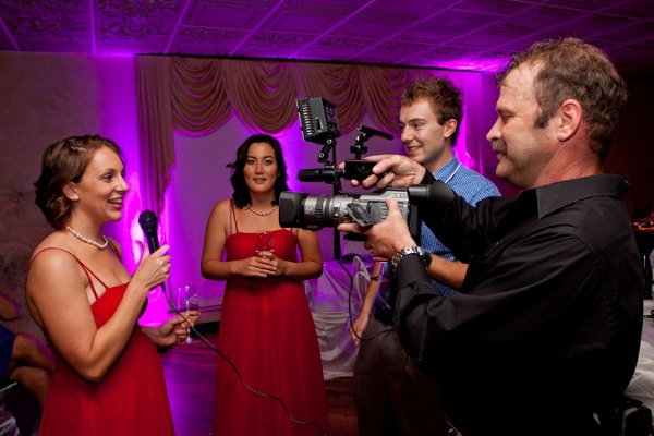 photo 6 of Budget Wedding Videos