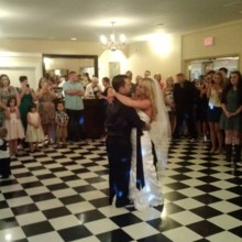 220x220 sq 1387648065309 first dance pic
