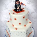130x130 sq 1276797495233 syracuseuniversitygraduationcakesm