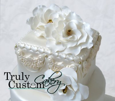 Truly Custom Cakery, LLC