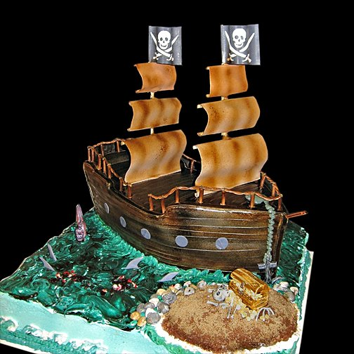 600x600 1256830728208 pirateshipweddingcake
