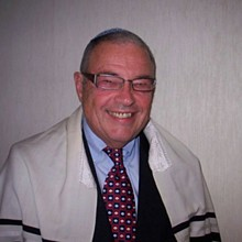 Rabbi for Interfaith and Jewish Weddings, Bill Kurry