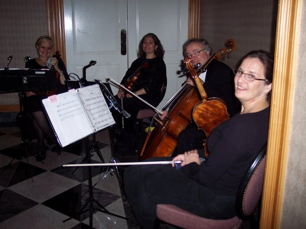 photo 10 of Capriccio Ensemble