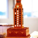 130x130 sq 1376431138533 051812 tc ut tower cake