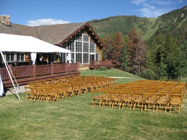 photo 7 of Alpine Party Rentals