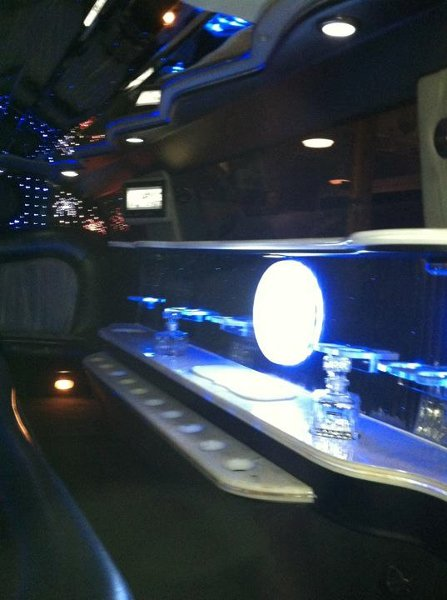 photo 32 of Exquisite Limousine