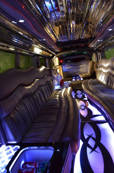 photo 33 of Exquisite Limousine