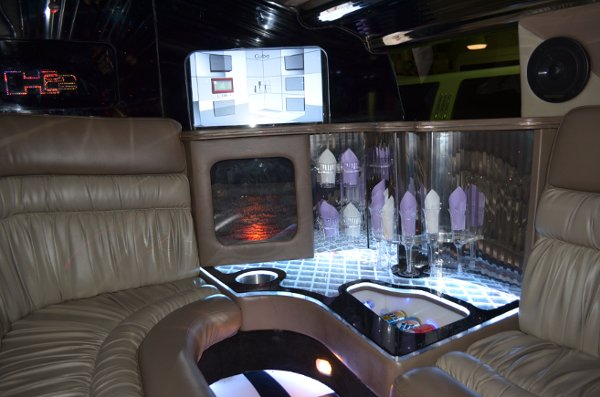 photo 38 of Exquisite Limousine