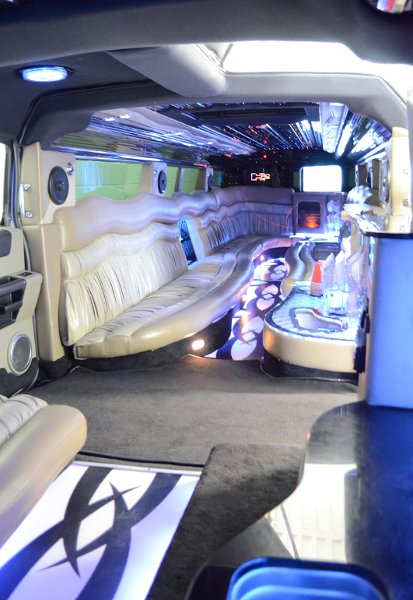 photo 39 of Exquisite Limousine