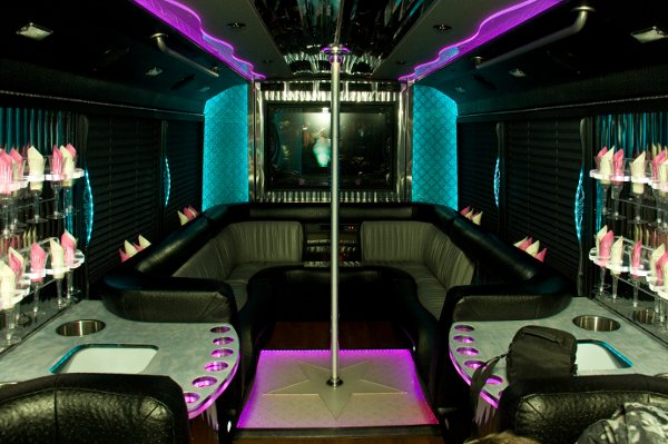photo 40 of Exquisite Limousine