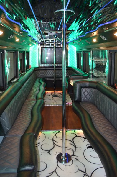 photo 48 of Exquisite Limousine