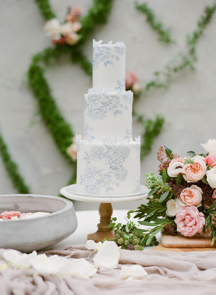 Hey there, Cupcake! - Wedding Cake - San Marcos, CA - WeddingWire