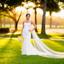 130x130 sq 1427656094914 bridal portrait in the sunlight in front of the cl