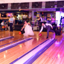 130x130 sq 1443811194412 bride and groom bowling together 1500