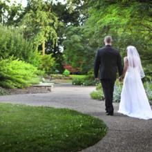 Luthy Botanical Garden Photos Ceremony Amp Reception Venue
