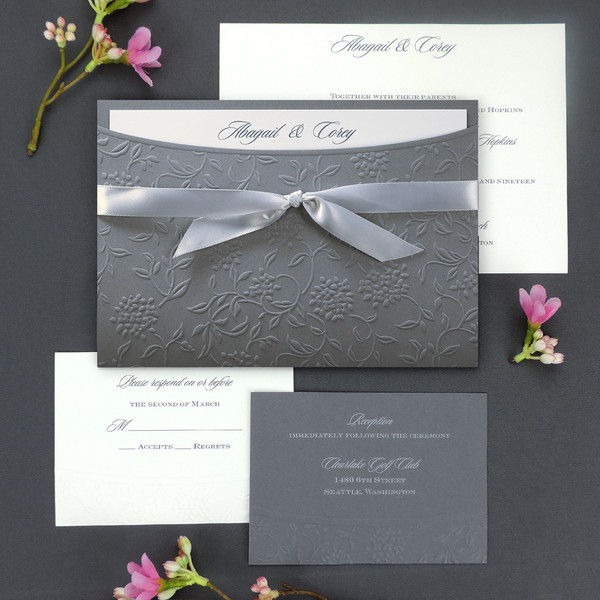 1478535409969 Flowersandvines Grandville wedding invitation