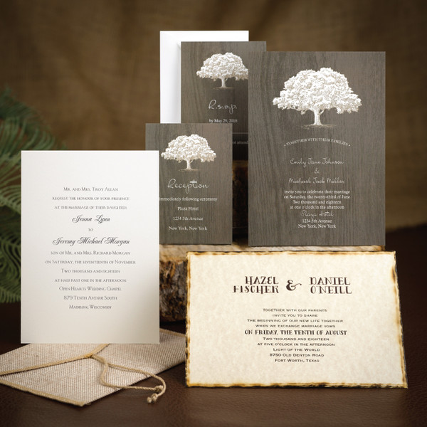 1478535775807 Simplebutelegant2 Grandville wedding invitation