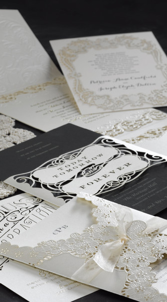 1478535797003 Simplebutelegant5 Grandville wedding invitation
