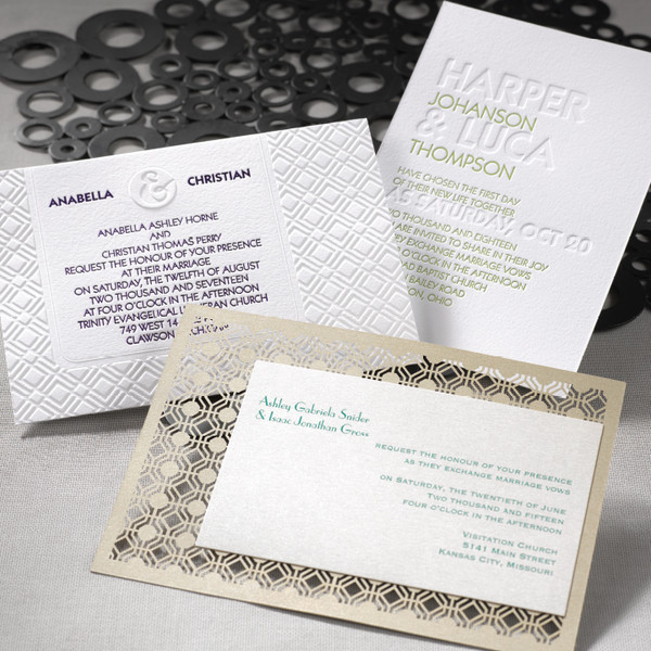1478535885957 Sophisticatedelegance2 Grandville wedding invitation