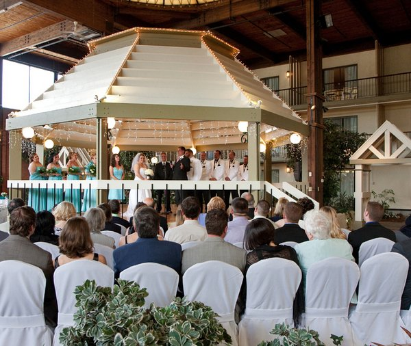 Unique Wedding Venues In Ma: Boxborough, MA Wedding Venue