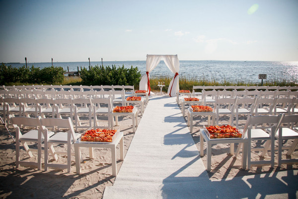 Cherished Ceremonies Weddings Tampa Wedding: Tampa, FL Wedding Venue