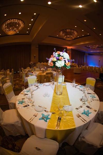 Grand Hyatt Tampa Bay - Tampa, FL Wedding Venue