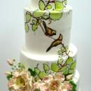130x130 sq 1487103734087 wedding cakes new york city   hand painted custom