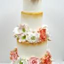 130x130 sq 1487103784636 wedding cakes nyc   david tutera floral custom cak