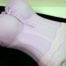 130x130 sq 1487107297957 bridal shower cakes nyc   corset custom cakes