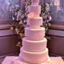 130x130 sq 1487107773103 wedding cakes nj   lace and peony custom cakes