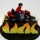 130x130 sq 1487107874515 birthday cakes new jersey   mortorcycle specialty