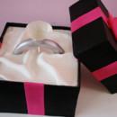 130x130 sq 1487108321907 engagement cakes nj   engagement ring custom cake