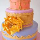130x130 sq 1487108343292 engagement cakes nj   moroccan custom cakes
