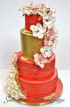 220x220 1487104074 a21febbd8371ef0f 1487103575826 wedding cakes nj   indian inspired custom cakes