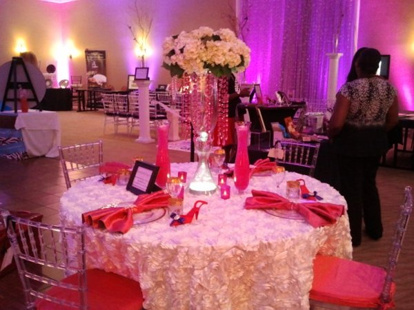 photo 20 of Diana Marie Events