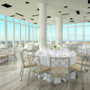 130x130 sq 1487088949077 allegria rooftop wedding city vew.