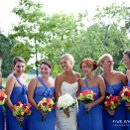 130x130 sq 1319663116060 flemingbridalparty