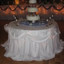 130x130 sq 1286437280801 auntagneswedding059