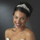 130x130 sq 1392307386892 vintage crystal bridal tiara hp 1016 mode