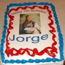 130x130 sq 1264307505194 jorgebirthdaycake02
