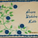 130x130 sq 1287886511330 lettie70thbirthdaycake02