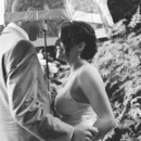 130x130 sq 1399142136337 bridegroomweddingcottagelakehaliburtonrainumbrell