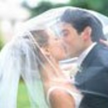 220x220 sq 1258415180359 bridegroomkissing