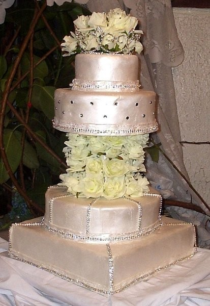 Wedding cakes in hollis queens ny