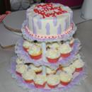 130x130 sq 1468943234764 cupcake cake
