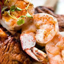 130x130 sq 1493331754 c6f7c02c69ff7578 churrasco and shrimp duo entree