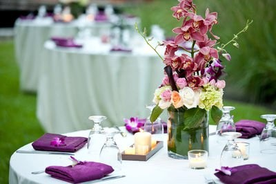 1425916574170 Pcs Events Miami Catering Pink Cymbidium White Hyd Miami wedding catering